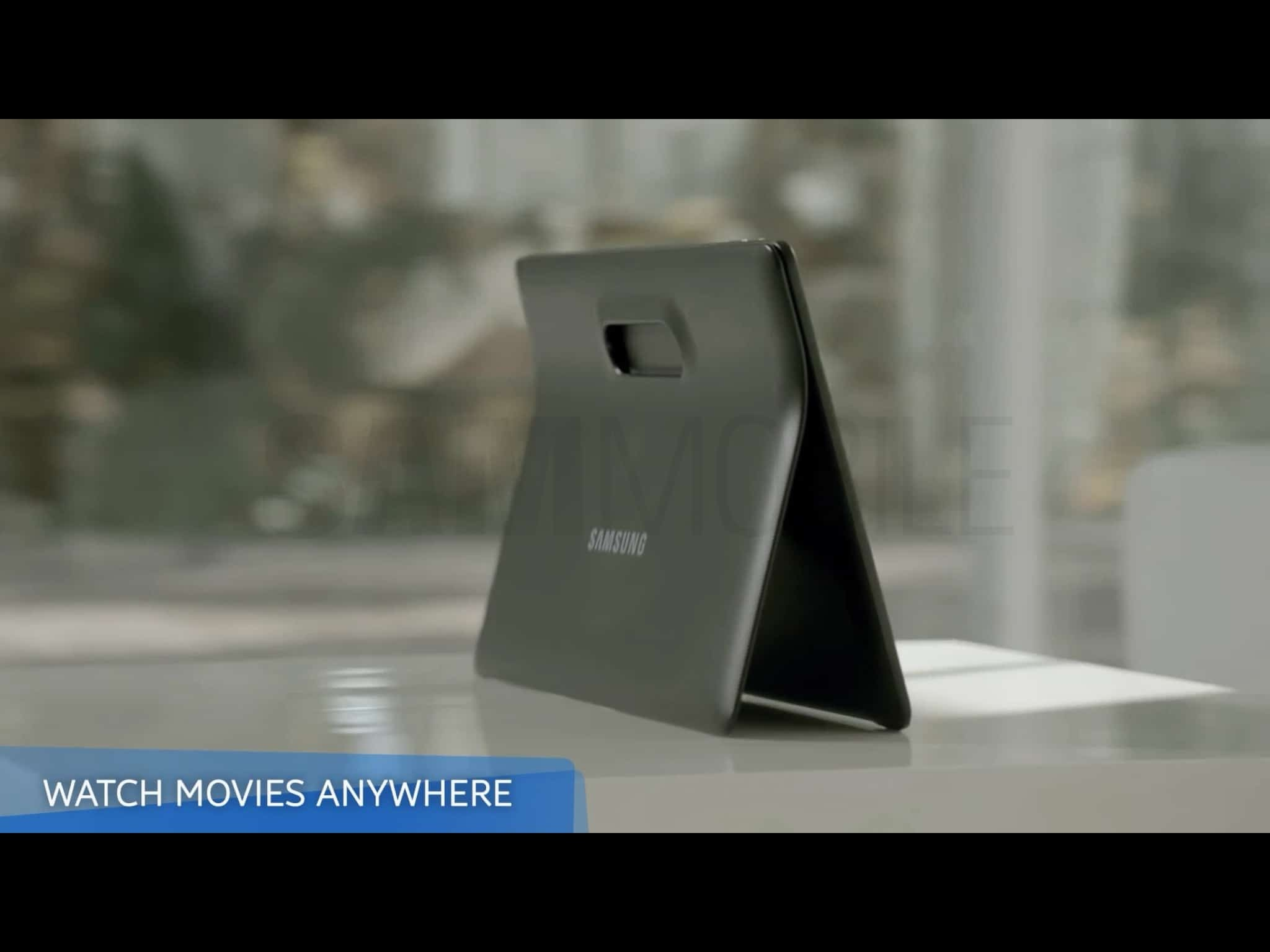 galaxy view tablet 3