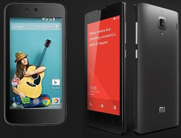android-one-redmi