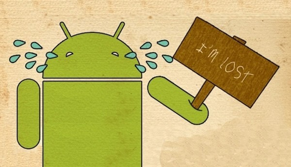 android-sins