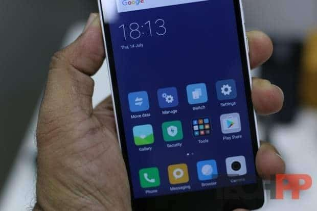 Second Space MIUI Features 6