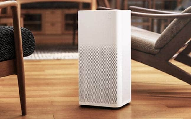 Mi Air Purifier 2