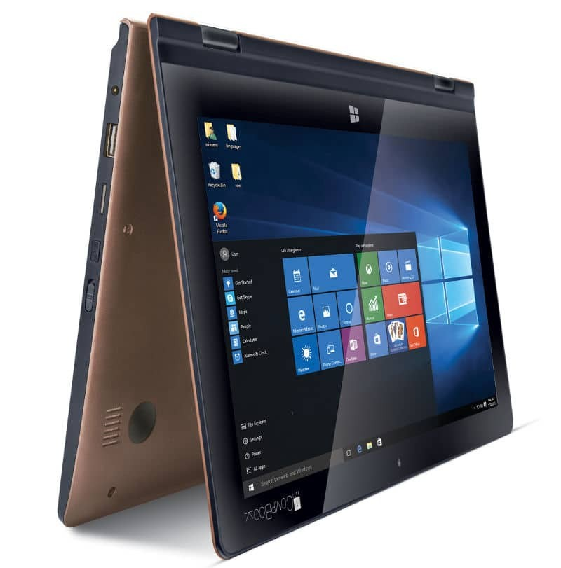 iBall-CompBook-Flip-X5