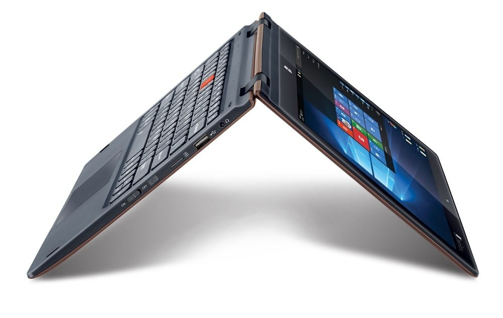 iBall CompBook Flip X5