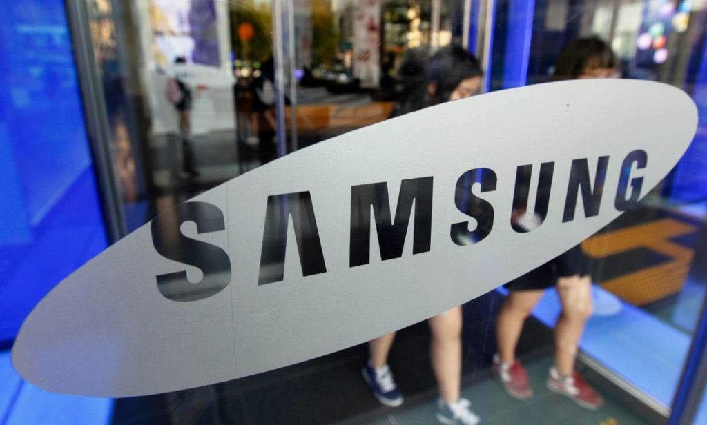 Samsung India Hire R&D Engineers