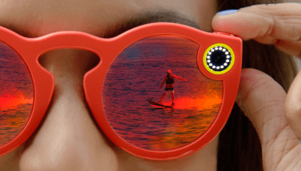 snapchat spectacles 1