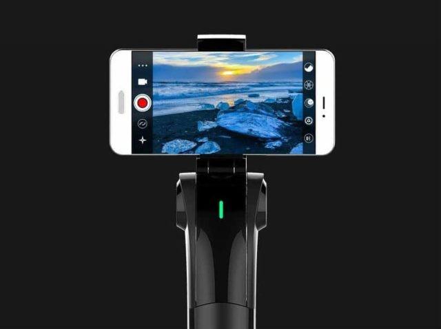 Mi 3-Axis Shooting Stabilizer