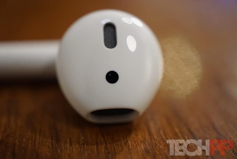 apple airpods review 6