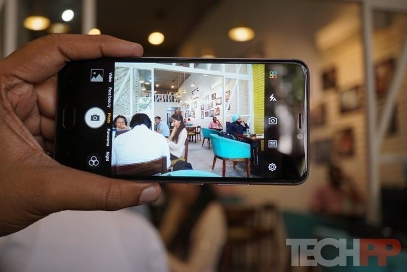 gionee a1 review 4