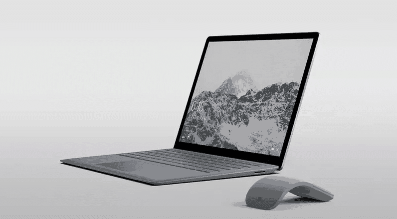 Microsoft Surface Laptop Goes Official in India for a Starting Price of Rs 86,999