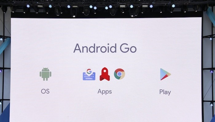 android go google