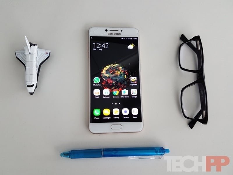 samsung galaxy c7 pro review 2