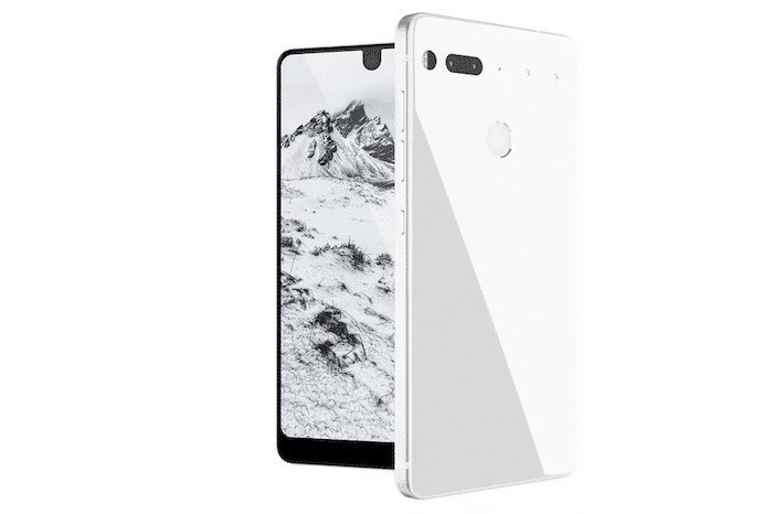 The Much Hyped Essential Phone has Likely Sold Only 50,000 Units