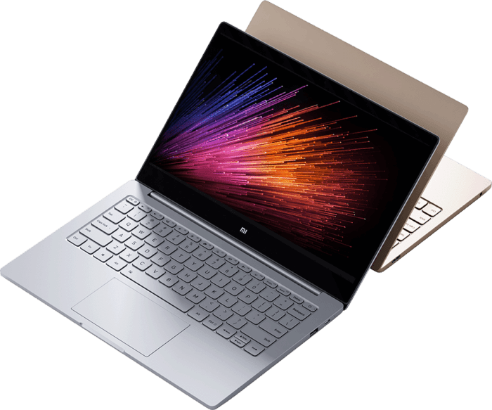 Xiaomi is finally bringing its Laptops to the Indian market