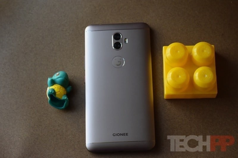 gionee a1 plus review 1