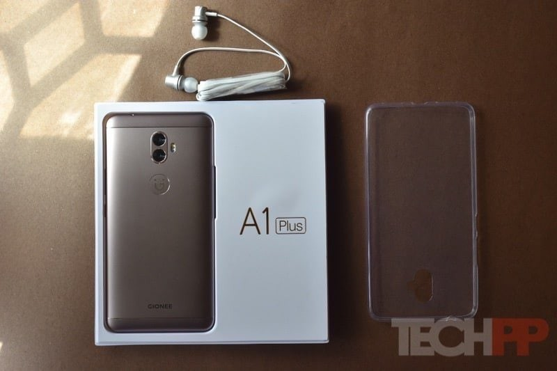 gionee a1 plus review 5