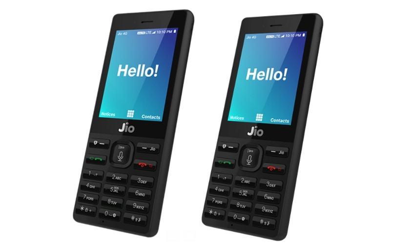 JioPhone Discounted to Rs 699 for JioPhone Diwali 2019 Offer