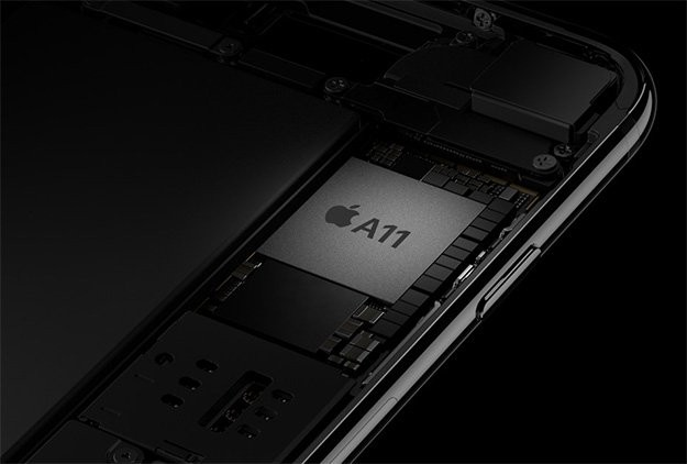 Apple A11 Bionic Features
