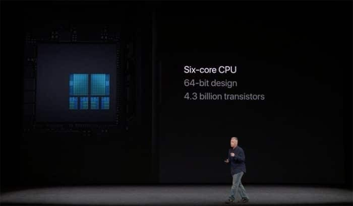 8 Key Apple A11 Bionic Chip Features