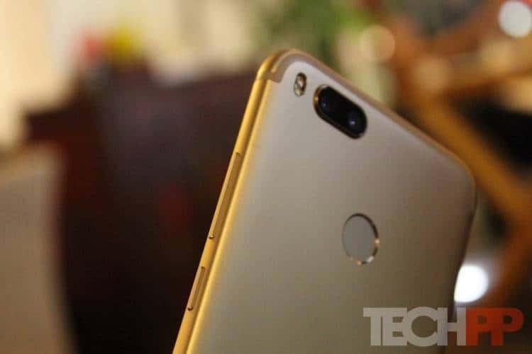 Android 8.1 Update for Mi A1 Suspended due to SMS and SafetyNet Bugs
