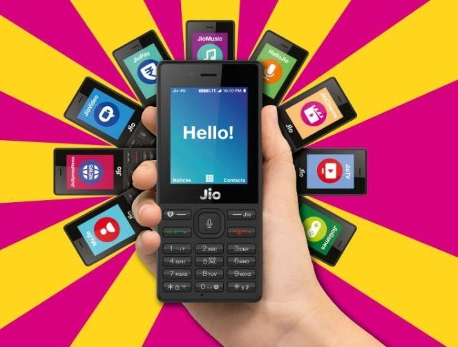 Reliance Jio and MediaTek are Teaming up to Launch an Android-Go Powered Smartphone