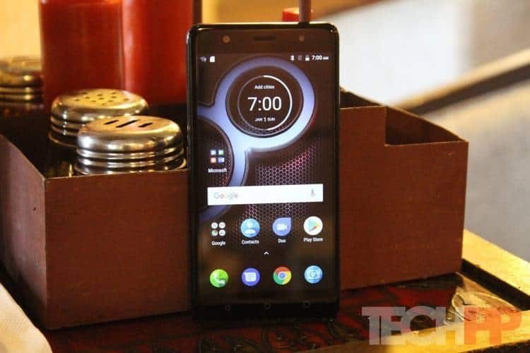 lenovo k8 plus review 5