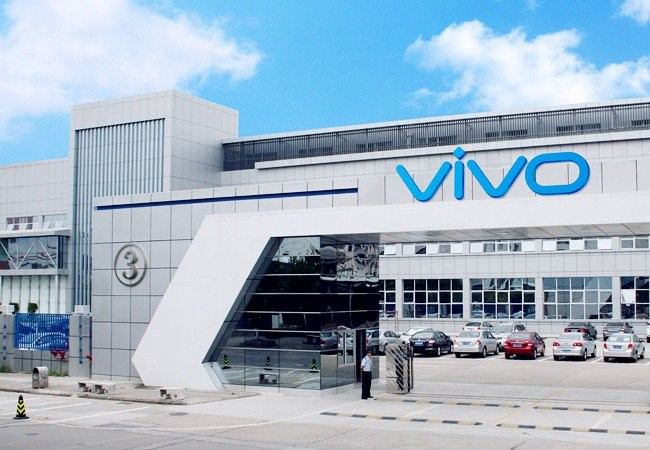 Vivo Global Expansion Plan