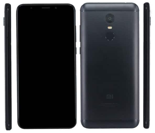 Xiaomi Redmi Note 5 2