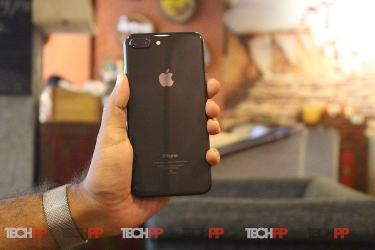 iPhone 8 plus review 6