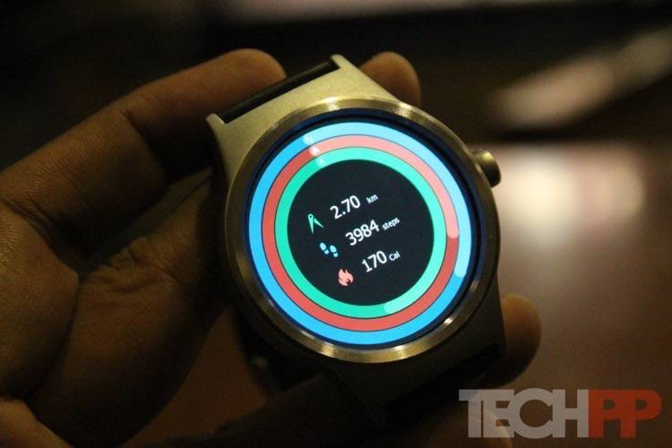 tcl movetime smartwatch review 4