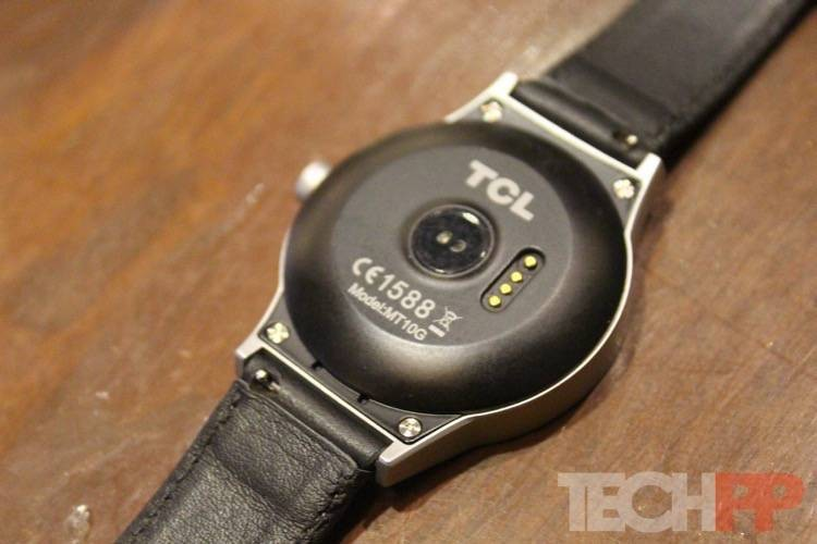tcl movetime smartwatch review 7