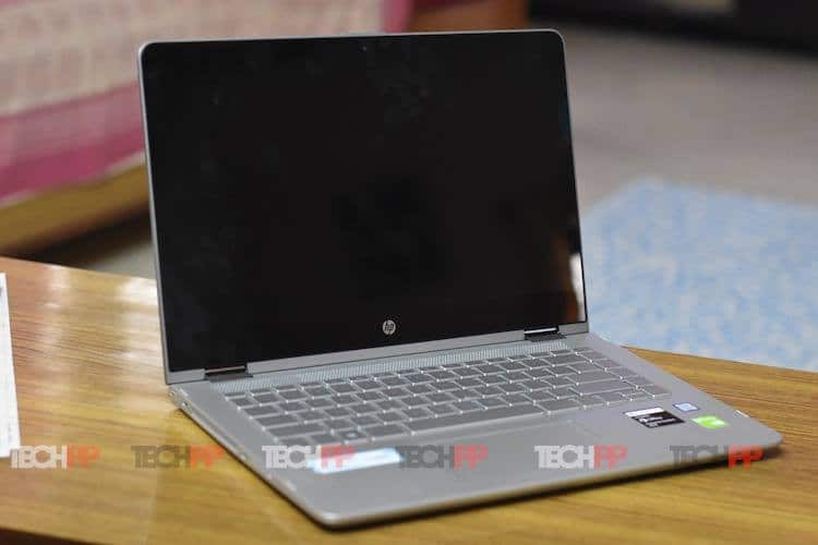 hp x360 review 8