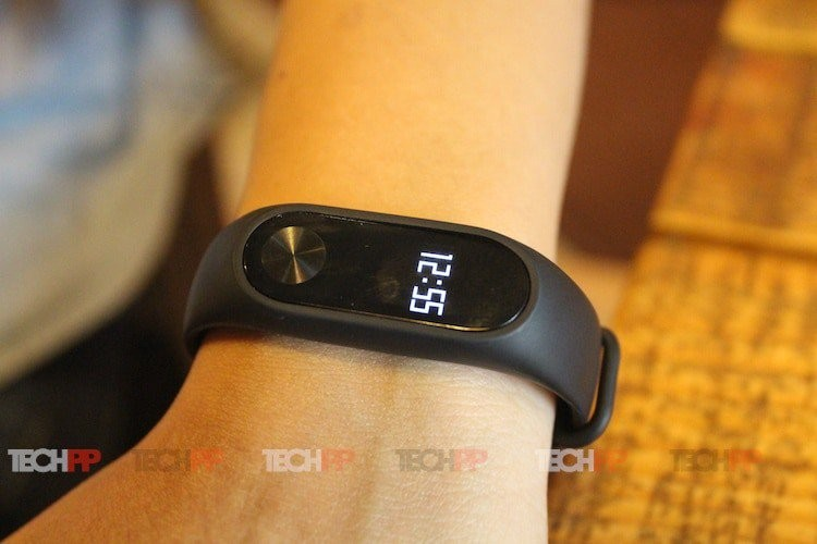 hrx edition mi band review 3