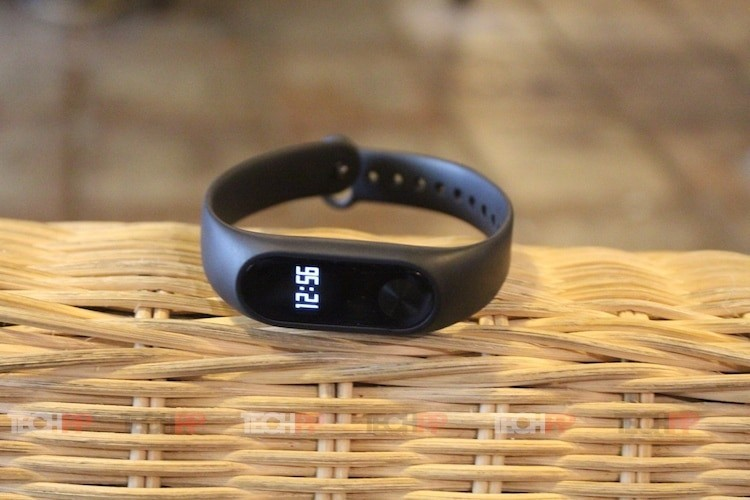 hrx edition mi band review 6