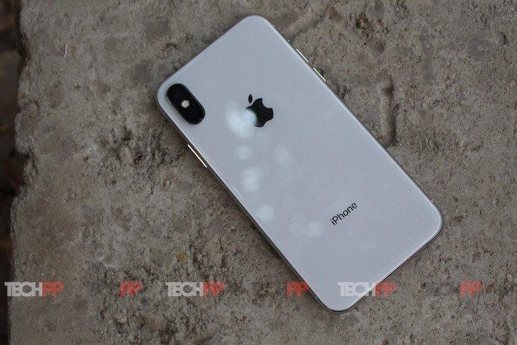 iphone x review 2