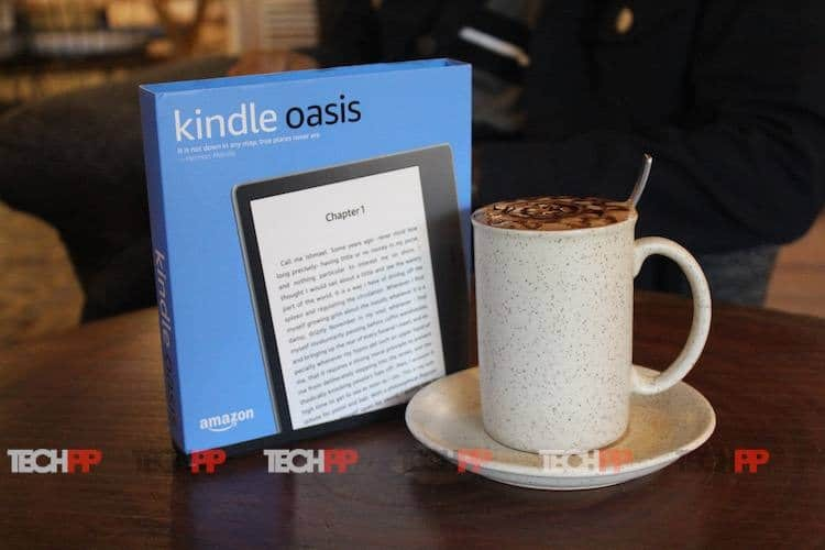 kindle oasis 2 review 6