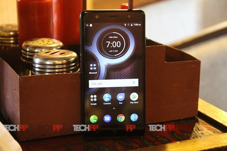 lenovo k8 plus review 3