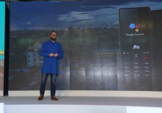 Google is Readying a Special Edition of Assistant for the JioPhone