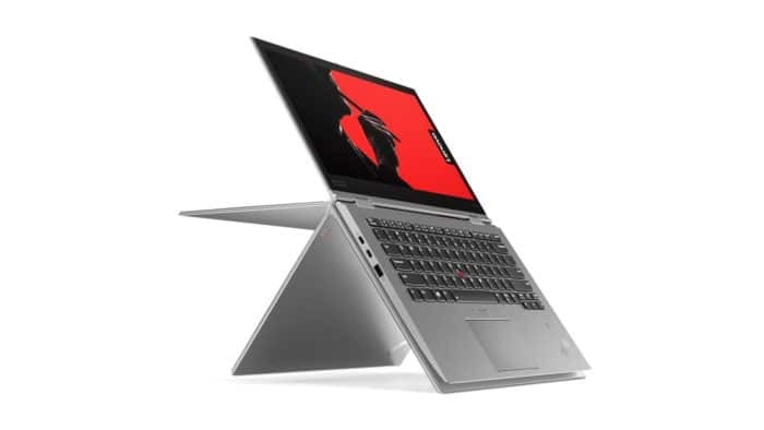 Lenovo ThinkPad X1 Carbon, ThinkPad Yoga X1 Notebooks and ThinkVision X1 4K Monitor Launched