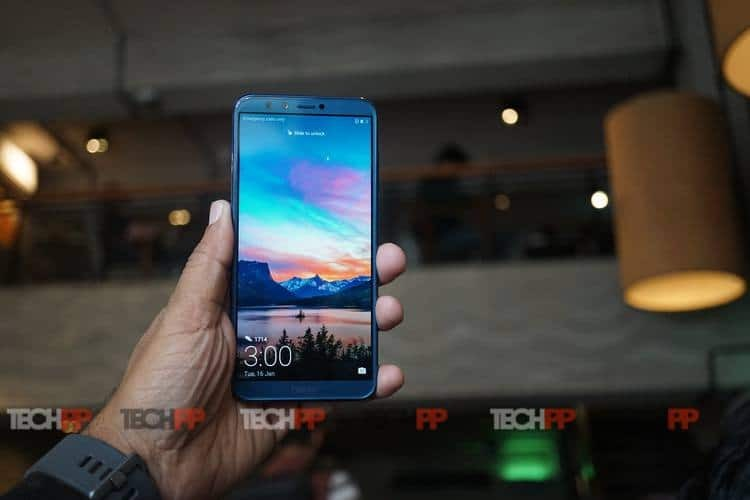 honor 9 lite review 6