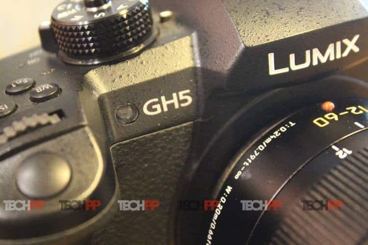 Panasonic Lumix GH5 Review: Doing magic without mirrors