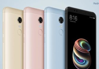 Xiaomi Redmi Note 5 Launched in India, Prices Start at Rs 9,999