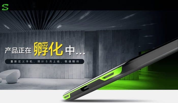 Xiaomi's First Gaming Smartphone Might Feature a Snapdragon 845 Processor and 8GB RAM