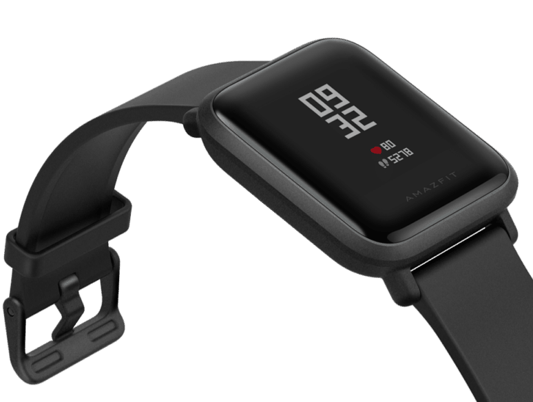 Meet Amazfit Bip, a $99 Smartwatch with 30+ Days of Battery Life