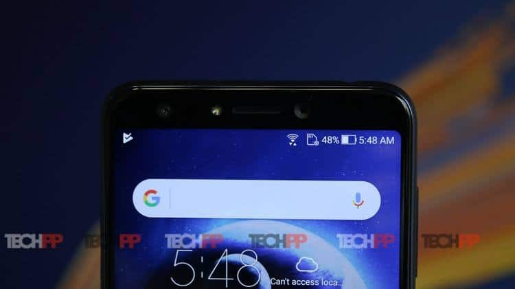 [First Cut] Asus ZenFone 5 Lite: The Liter side of Zen