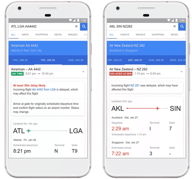 Predicting Flight Delays is Now a Possibility for Google Thanks to Machine Learning