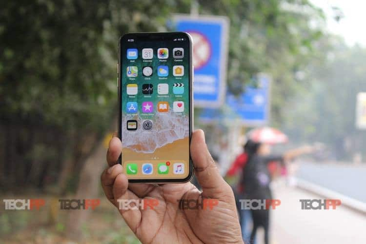 iphone x review 3