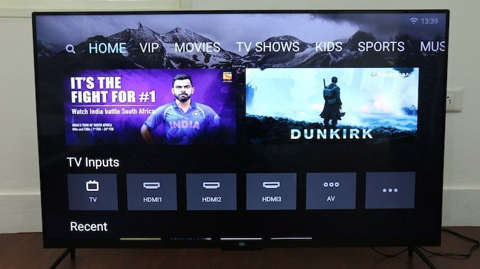 11 Tips and Tricks to Get the Most Out of Your Xiaomi Mi TV