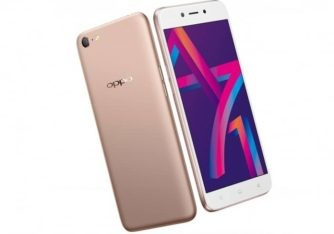 Oppo A71 Upgraded with an AI-Powered Selfie Feature While RAM Gets Reduced to 2GB