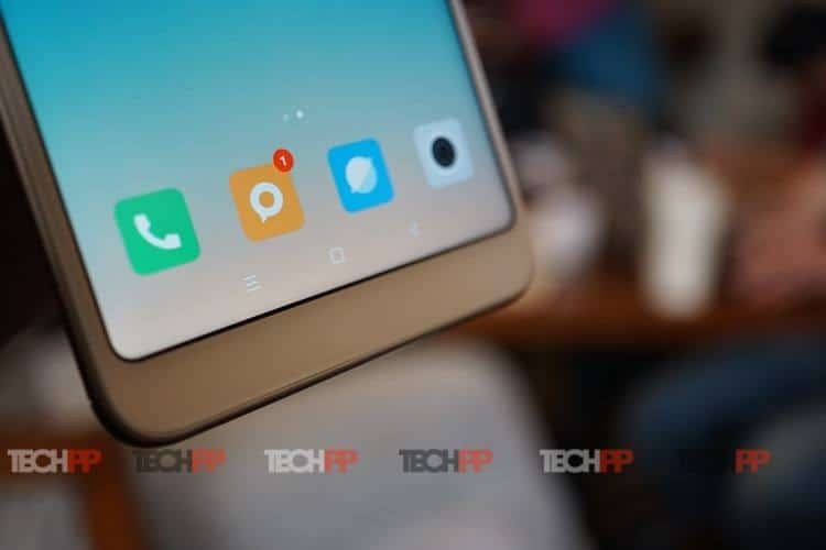 redmi note 5 pro review 6