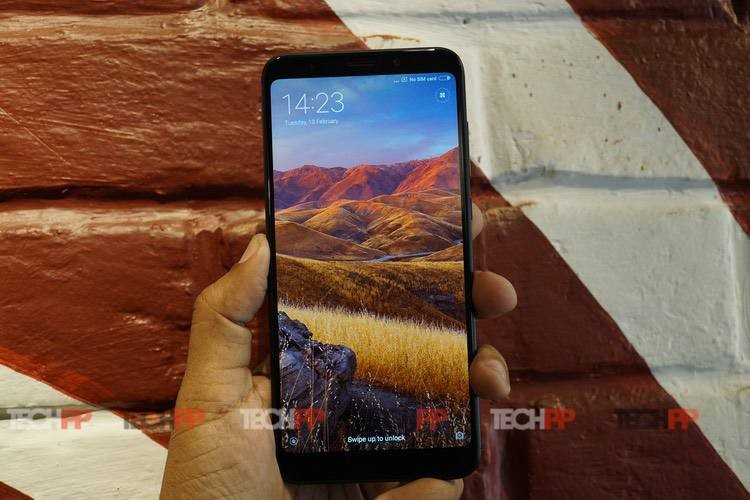 xiaomi redmi note 5 review 7
